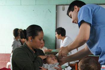 VII Jornada médica en el programa Uno con Uno