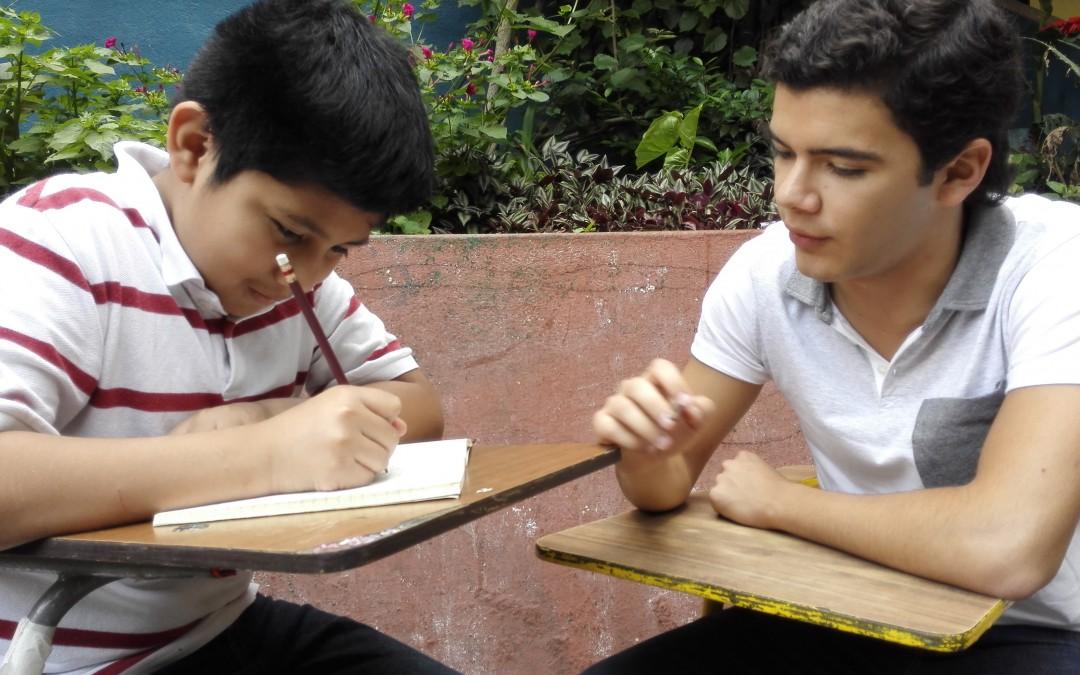 Uno con Uno: 10 años ayudando a Guatemala
